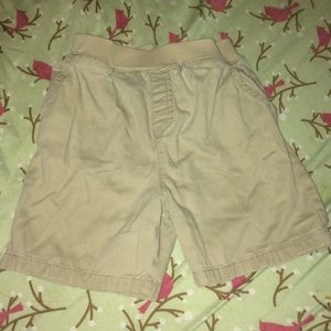 Toddler Cargo Shorts.